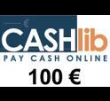 CASHlib 100€