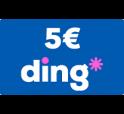 Ding 5€