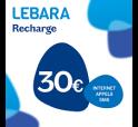 LEBARA 30