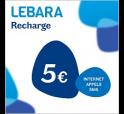LEBARA 5