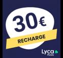 Lyca mobile 30