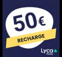 Lyca mobile 50