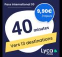 Lyca mobile 5