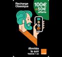 mobicarte 100€