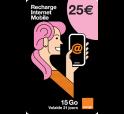 mobicarte internet mobile 10€