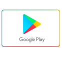 e-carte Google Play 25€