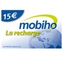 Mobiho 15