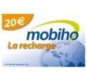Mobiho 20