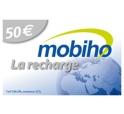Mobiho 50