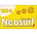 Neosurf 100€