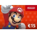 Nintendo 15€