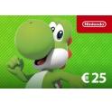Nintendo 25€