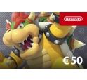 Nintendo 50€