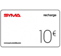 SYMA 10€