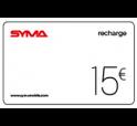 SYMA 15€