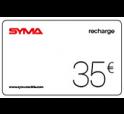 SYMA 35€
