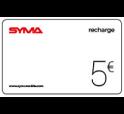 SYMA 5€