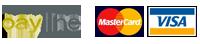 Paiement sécurisé Payline par Monext